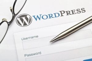 What the heck is WordPress?